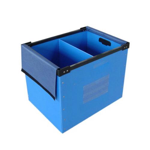 Plastic Coaming PP hollow board corrugated box